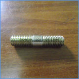 Het hete Aluminium die van de Verkoop Delen met het Oppoetsen machinaal bewerken