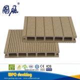 Scheda di legno impermeabile di Decking del composto WPC 174*25mm