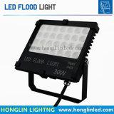 Reflector al aire libre caliente del poder más elevado 20W LED de la venta