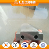 Промышленные алюминиевые части от фабрики верхней части 5 Китая