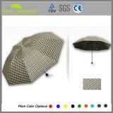 Зонтик руководства открытый складывая вверх ногами