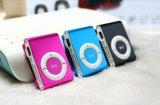 Reproductor de música MP3 Nuevo Clip de Mini USB tarjeta microSD