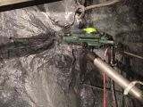 Yt29Aの空気足の空気の石ドリル