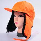 Водонепроницаемый для использования вне помещений зимой с Red Hat зимней крышки