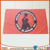 Пролетев Football Soccer Sport флаг вентилятора