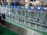 Botella de agua potable automático de la planta de llenado