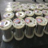 Collegare di rame placcato d'argento puro del collegare di bobina micro