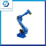 L'équipement industriel pour la ligne de production Palletizer du robot