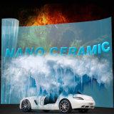 우수 품질 난방 거절 필름을 색을 칠하는 Nano 세라믹 Vlt 72% 차 창은 1.52*30m를 도매한다
