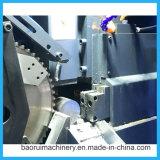 Br-70nc de stevige Machine Om metaal te snijden van de Staaf