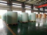 2000mm de largeur mur de la mise en oeuvre de grade A2 matériau ignifugé ACP