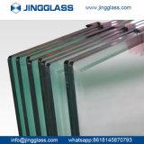 Energie - Gelamineerde Glas van de Vensters van Themel van het Glas van het Venster van de besparing het Weerspiegelende Deur