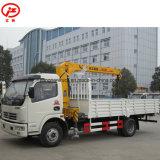 3.2 ton camion avec grue de flèche télescopique