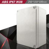 Plastique ABS étanches IP67 série AG La boîte de raccordement électrique