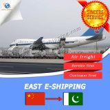 L'expédition de fret aérien à bas prix en provenance de Chine au Pakistan