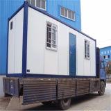 Camera prefabbricata del contenitore di basso costo di vendita diretta della fabbrica