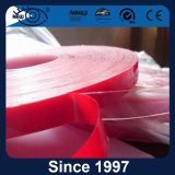 Red Liner Transparent Acrylic Foam Adhesive Double Sided Tape