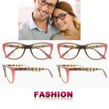 이탈리아 포도 수확 안경알 프레임 대중적인 디자이너 안경알 프레임