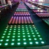 Venda por grosso de equipamento de DJ Guangzhou RGB LED de iluminação de palco de dança