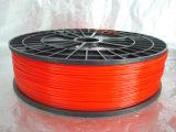 3D PrinterのためのPLA/ABS Filamnet
