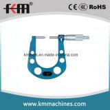Higg 질 25-50mmx0.01mm 디스크 브레이크 마이크로미터