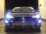 랜드로버 변호인 Hyundai 램프에 의하여 숨겨지는 장비 LED H4 크리 사람 스트로브 빛 Depo 자동 빛 LED 차 헤드라이트 최고 램프 수리용 부품시장 헤드라이트 변환 전구