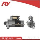 닛산 12V 2.2kw 11t를 위한 트럭 시동기