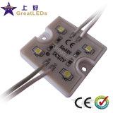 Письмо каналов (GFT3535-4светодиодный модуль X 3528)