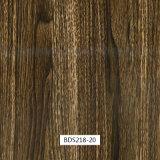 1m de largeur Hydrographie IMPRESSION DE FILMS modèle en bois pour une utilisation quotidienne et les pièces automobiles Bds376