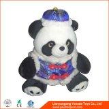25см смажьте моделирование Плюшевая Панда игрушки