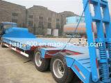 Faible lit semi-remorque châssis en acier (13m) du châssis en acier