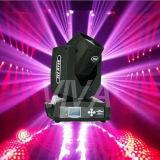 La LED DMX est le déplacement de la tête de 230 W Spotlight Sharpy 7R du faisceau de lumière