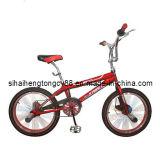 20-дюймовый стальной или сплав BMX Freestyle Велосипед (FB-017)