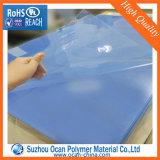 strato trasparente libero di plastica rigido del PVC di 1220*2440mm con il mascheramento del PE