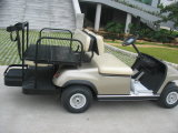 Grün 4 Seater Electric Golf Car (LT-A2 + 2)
