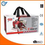 Jogo Emergency portátil do auxílio da estrada para o carro