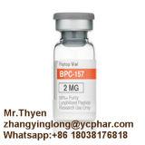 ボディ保護混合157のPentadecapeptide Bpc-157/Tb-500/Sermorelin