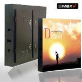 Le meilleur affichage vidéo extérieur polychrome du luminosité P8 P10 P16 DEL des prix SMD intense