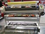 """"""" machine feuilletante manuelle de rouleau électrique chaud 1.6m-63 et froid"""
