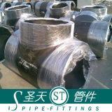 ASTM A105の炭素鋼のティー