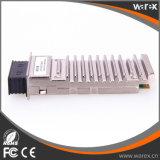 Transceptor dos DOM de Cisco 10GBASE X2 850nm 300m da alta qualidade