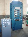 Vulcanización del caucho estructura de chasis de la máquina (XLB-D600X600)