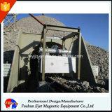 Separadores de arriba de los electroimanes para que industria de transformación del carbón proteja el equipo rio abajo