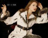 Vêtement de fourrure (DZ-A-026)