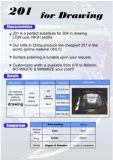 Нержавеющая сталь 201 блока радиатора процессора
