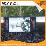 SMD3535 RGB Openlucht Volledige LEIDENE van de Kleur P6 Vertoning voor de Achtergrond van het Stadium
