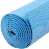 PVC fabricante estera del yoga para fitness gimnasio Exericse