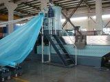 Plastikabfallverwertungsanlagen-und Granulierenmaschine