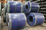 Acier inoxydable 304 bobine