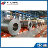 Bobine d'acier galvanisé recouvert de zinc